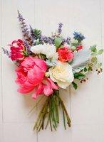 Krásná kytice z vlastní zahrady? Víme, jak na to!