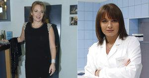 Bára Munzarová riskuje kariéru: Už 3x odmítla návrat do Ordinace!