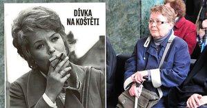 Učitelka s předkusem ze Saxany Jana Drbohlavová (75): Smutný konec v domově důchodců