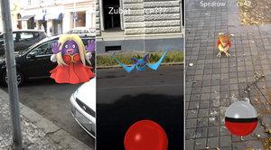 Pokémon Go recenze: Zábavná i nebezpečná návykovost