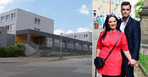 Milenec Gregorové exkluzivně pro Blesk: Proč jsem si podal školáka (8)
