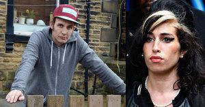 Amy Winehouse se dva měsíce před předávkováním pokusila o sebevraždu, tvrdí její exmanžel