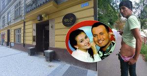 Bývalá hvězda Novy Libor Baselides (52): Má strach o život!