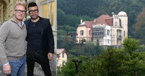Osmany Laffita a jeho partner: Čím se ve Výměně manželek nepochlubili: Milionová exekuce!