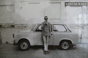 Richard Krajčo: Vydělává statisíce, ale auto má stejné jako před 21 lety!