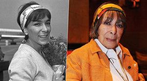 Smutný osud Hany Hegerové: Přišla o vlasy a je vězněm vlastního bytu!