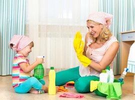 Levně a bez chemie: Vyrobte si doma čisticí prostředky za pár minut