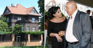 Slováček s Patrasovou jdou do boje: Válka o vilu za miliony! Felix nesplnil slib