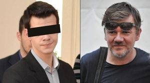 Mladík, který napadl zpěváka Hrůzu: Soudí ho kvůli dalšímu útoku