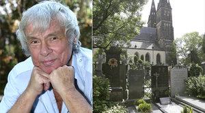 Zesnulý král českého komiksu Kája Saudek (†80): 14 měsíců po smrti má své místo na Vyšehradě!