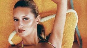 Celebrity na síti: Skvělá postava Menzelové a fešácký přítel Lucie Bílé