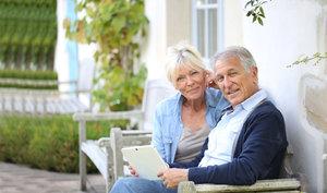 Sen Čechů o bydlení ve stáří? Zahrádka, pokoj pro vnoučata a domácí mazlíček
