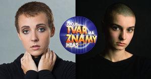 """Slzy na zkoušce: Hvězda """"Tvojí tváře"""" Anička Slováčková (21) se sesypala!"""