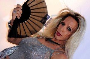 Nová fakta o smrti transsexuální hvězdy Pulp Fiction: Zemřela na AIDS!