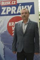 Dalibor Horák (ODS): Bez opravených silnic se Olomoucký kraj vylidní