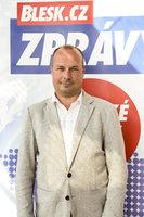 Ostravský lídr lidovců Curylo může mít střet kvůli Charitě ČR. Slíbil rezignaci