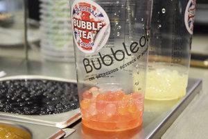 Pravda o čajích Bubbleology