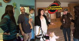 Monika po Výměně manželek opustila tyrana Láďu: Podívejte, jak dnes žije!