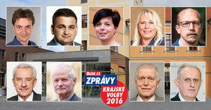 Hradecká debata Blesku: Zátah kvůli miliardovému tendru i strach z uprchlíků