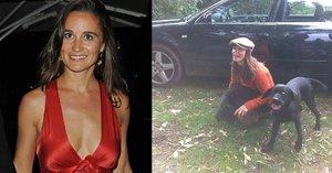3000 fotek s milencem i královnou: Pippě Middleton hackli účet a snímky chtěli prodat!