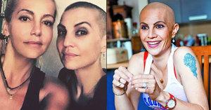 Manažerka Dary Rolins Eva Skallová (†36): Měla nádor na mozku!