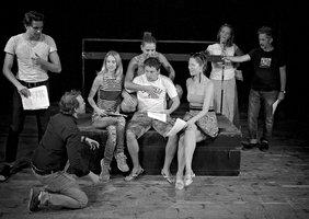 Shakespeare anglicky i česky. Zimní pohádka bude ve Stavovském divadle dvojjazyčně