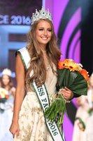 Kdo vyhrál Miss Face Táni Makarenko? Nezkušená modelka Nikola Uhlířová