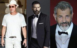Mel Gibson, Harrison Ford nebo Antonio Banderas: Jak stárnou hollywoodští fešáci?