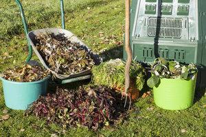 Je ideální čas na založení kompostu! Sledujte návod krok za krokem