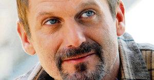 Náhlá smrt mladého herce z Ulice: Tomáš Valík (†51) zemřel po krátké nemoci