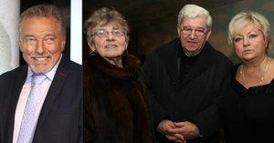 Karel Gott v slzách: Náhlá smrt kamaráda! Doufal, že mu ještě zavolá