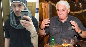 Krampolův řidič, který nadýchal 2,65 promile: Zůstává zavřený na psychiatrii!