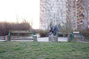 Sídliště na Černém Mostě čekají velké změny: Více parkovišť, zeleně i hřiště pro děti
