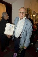 Drsný dárek pro Mládka k 75. narozeninám: Zákaz vystupování!