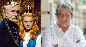 Smutný konec princezny se zlatou hvězdou Kyselkové (81): Bolest ji vězní na lůžku!