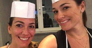 Modelka Alena Šeredová v kuchyni: Nemůžu jíst skoro nic!