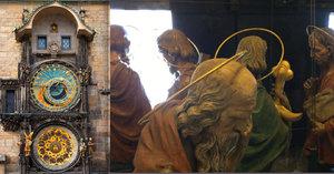Orloj se v pondělí »dotočí«: Čeká ho rozsáhlá rekonstrukce