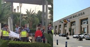 S kalhotami u kotníků a přivázaný k lavičce! Španělští policisté vyšetřují záhadnou smrt 51letého muže