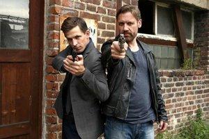 Diváci se mohou těšit na nový detektivní seriál: David Matásek jako drsný polda!