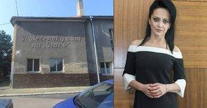 Lucie Bílá kupuje kulturní dům, za který byla prosit u Zemana