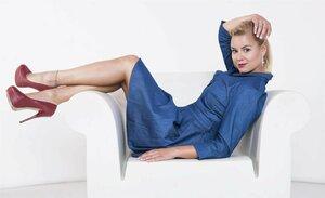 Patricie Solaříková: S dětmi bych chtěla být doma tři roky a nepracovat