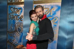 Roman Zach končí ve StarDance: Diváci poslali zarostlého herce domů