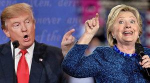 SLEDUJTE ŽIVĚ VOLBY V USA: Kdo se stane 45. prezidentem Spojených států?