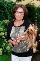 Marta Kubišová: Chlapa už nechci, stačí mi zvířátka. Stejně bych na něj neměla čas