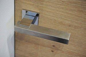 Co vše byste měli vědět o dveřích - 2. díl: Jak správně vybrat kliku
