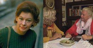 Dcera Ireny Kačírkové (†60) Kristina (63): Mámina životní lásky byl slavný milenec! Který?