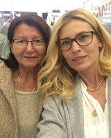 Daniela Peštová geny krásy nezapře: Modelka ukázala šmrncovní maminku