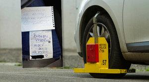 """""""Prosím, nedávejte mi botičku,"""" napsala žena strážníkům. Jejich reakce vás překvapí"""