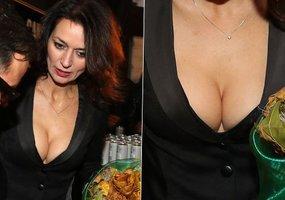 Gondíková ukázala XXL dekolt! Taková prsa neumí vyrobit ani pták Loskuták