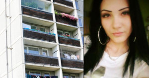 Natálie (†18) vyskočila z okna po hádce s matkou: Ta nyní popsala, co se přesně stalo